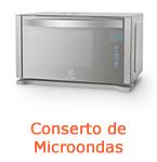 Conserto de microondas em Curitiba