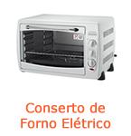 conserto de forno elétrico